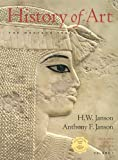 History of Art, Janson, Anthony F., 0131826220
