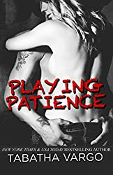 Playing Patience (The Blow Hole Boys Book 1) (English Edition)