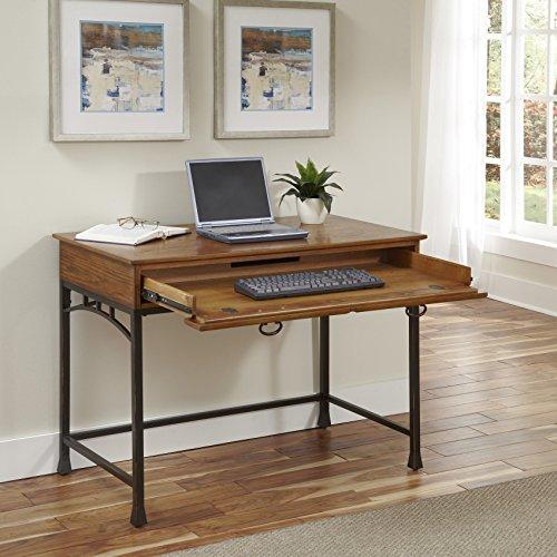 home styles furniture 5050-16 modern craftsman student desk