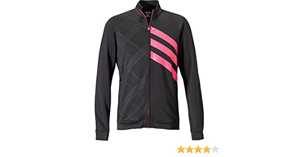 sneakers for cheap 1facf 2c5af Amazon.com  adidas FP Full-Zip 3-Stripes Jacket  Sports   Outdoors