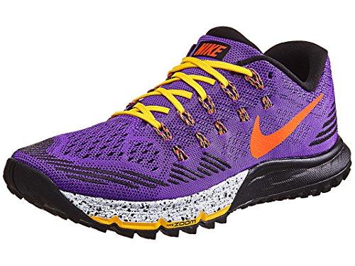 87755878df9 NIKE Air Zoom Terra Kiger 3 Womens Trail Running Shoes (8 B(M ...