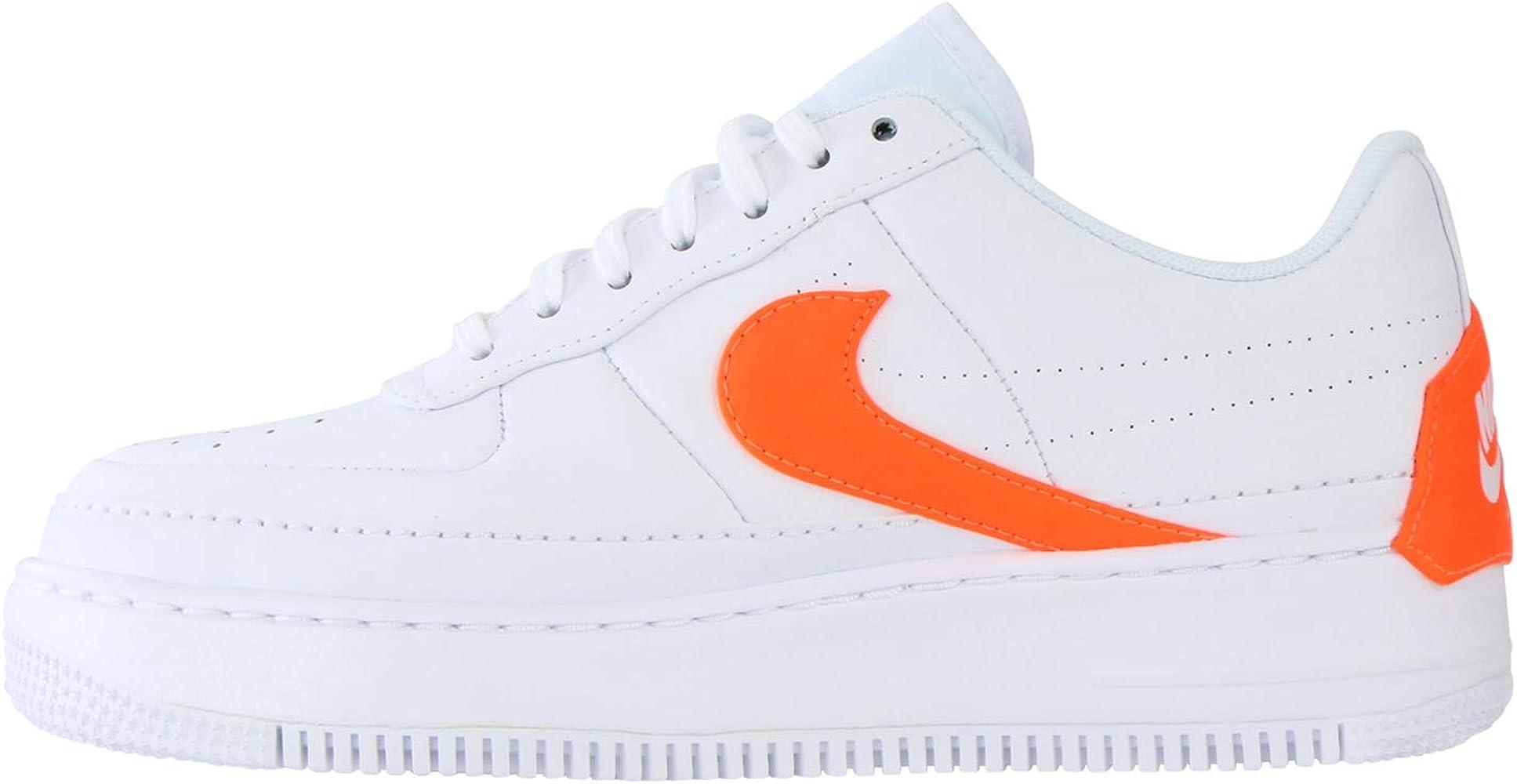 Damen Air Force 1 Jester XX Sneaker Weiß