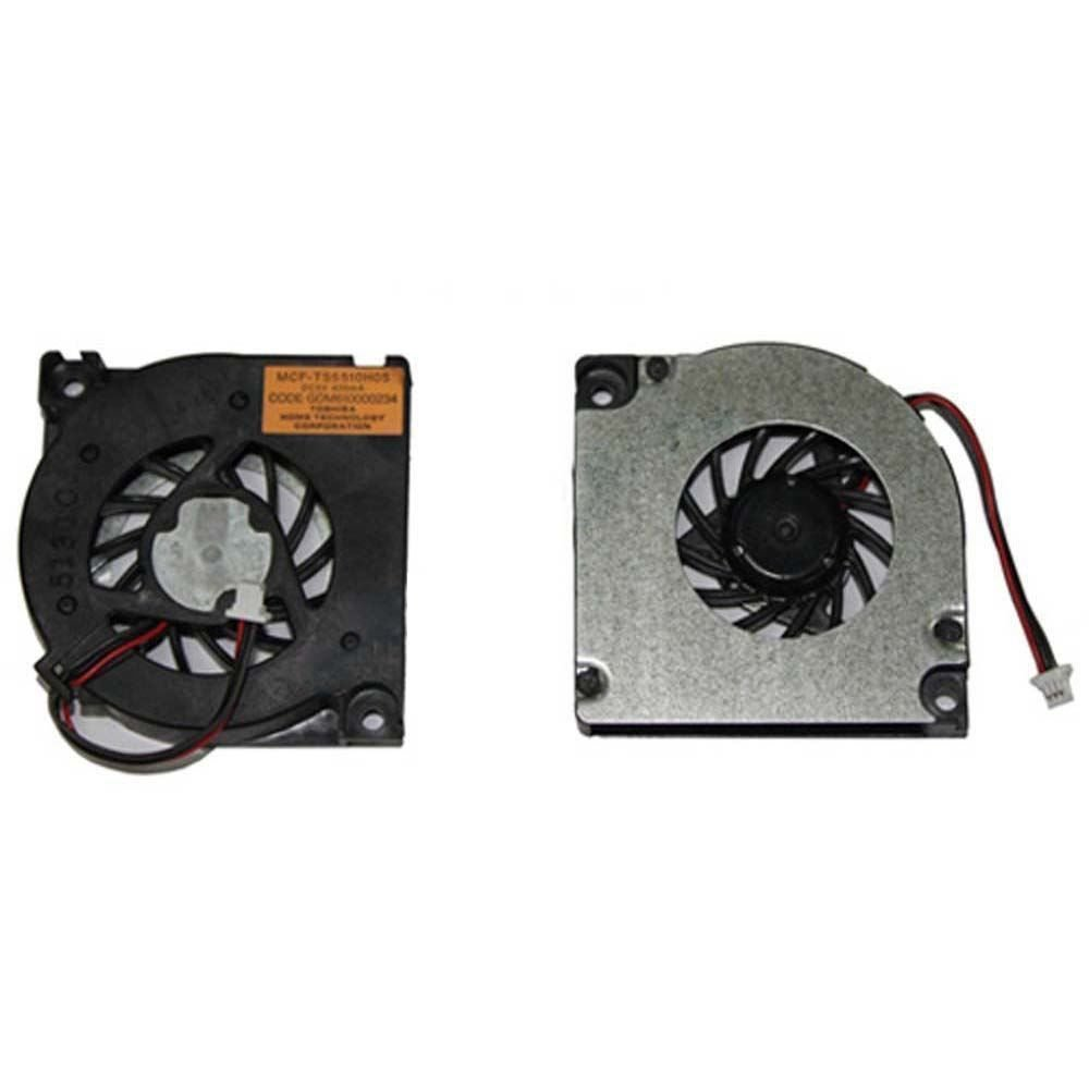 Amazon.com: For Toshiba Satellite A55-S1064 CPU Fan: MP3 Players