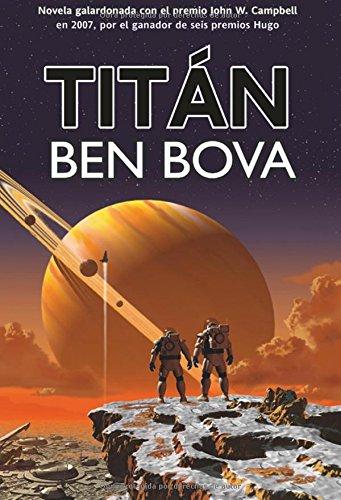 Download Titan (Solaris) (Spanish Edition) pdf