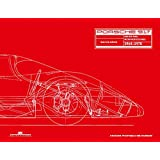 Porsche 917: Archiv und Werkverzeichnis 1968 – 1975