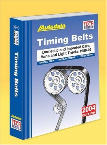 gates timing belt replacement manual