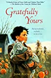 Gratefully Yours, Jane Buchanan, 0141303158