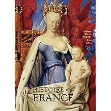 Histoire de la France