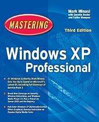 MasteringWindowsXP Professional