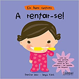 A rentar-se! (Quico i Tula. Els bons costums): Amazon.es ...