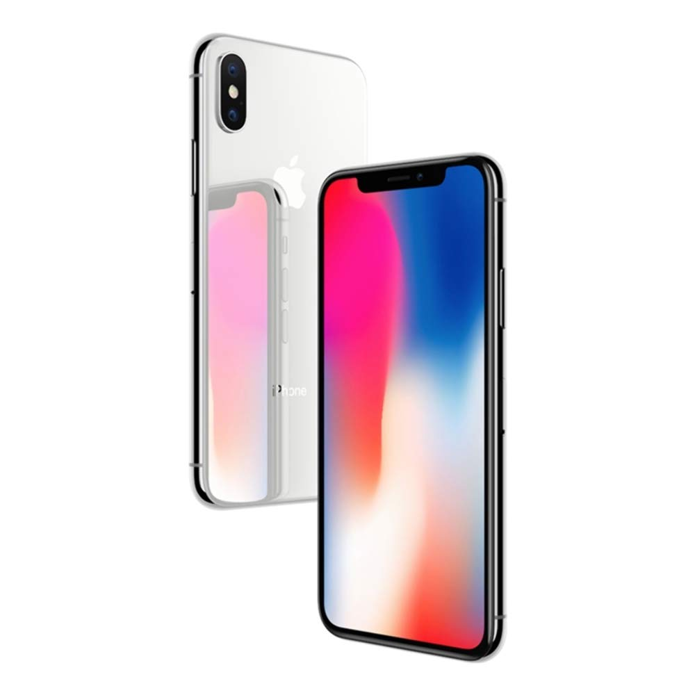 6d1d909ce8 iPhone X 256GB Silver/Space Gray (Silver): Unknown: Amazon.com.au ...