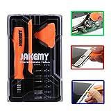 Precision Screwdriver Set Phone Kit Repair Opening Pry Tools For iPhone 7 / 7 Plus / 6 / 6 Plus / 5S / 5C / 5 / 4s / 4 iPad Ipod MacBook Tablet Repair
