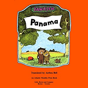 Panama Audiobook