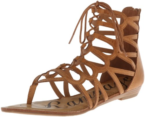 Rampage Women S Salina Gladiator Sandal Import It All