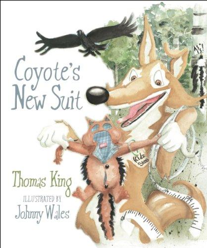 Download Coyote's New Suit ebook
