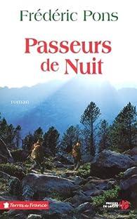 Passeurs de Nuit par Frédéric Pons