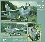 Lock On No. 9 - LTV A7D/K Corsair II