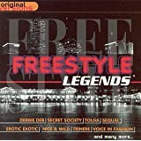 Freestyle Legends