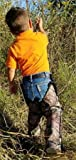 Snake Chaps for Kids - Youth Size Snake Chaps