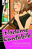 Nodame Cantabile, Vol. 5
