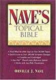 Nave's Topical Bible, Thomas Nelson Publishing Staff and Orville J. Nave, 078520945X