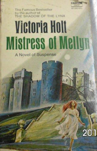 Mistress of Mellyn