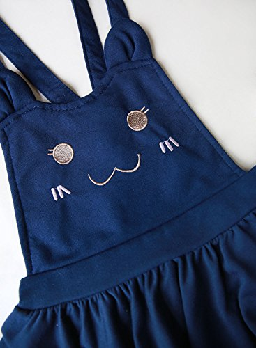 Futurino Jupe Bleu Jupe Marine Femme Futurino Femme Bleu H4EwZZ