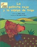 La Gallinita Roja y la Espiga de Trigo, Mary Finch, 1841480878