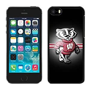 Diy Iphone 5c Case Ncaa Big Ten Conference Wisconsin Badgers 13 by Maris's Diary