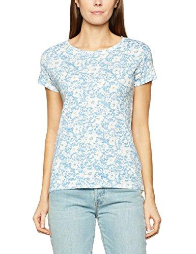 Marc O'Polo 702215551295, Camiseta para Mujer Mehrfarbig (combo J22)