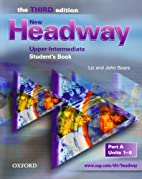 New Headway: Upper-Intermediate Third…