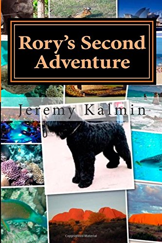 Read Online Rory's adventure: The land down under (Volume 2) pdf