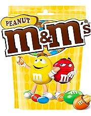 M&M'S Peanut Chocolate, Pouch, 180g