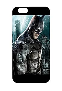 Customized Batman Hero Comics Durable Cover Case For Iphone 6 /4.7 Inch