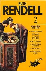 """Afficher """"Ruth Rendell n° 2"""""""