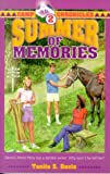 Summer of Memories, Tanita S. Davis, 0828013934