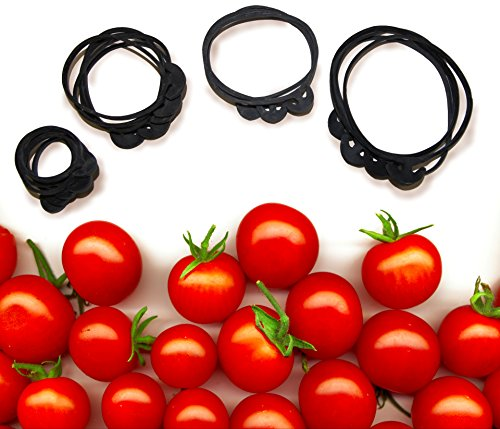 Review Henrich Anchor Bands -Tomato