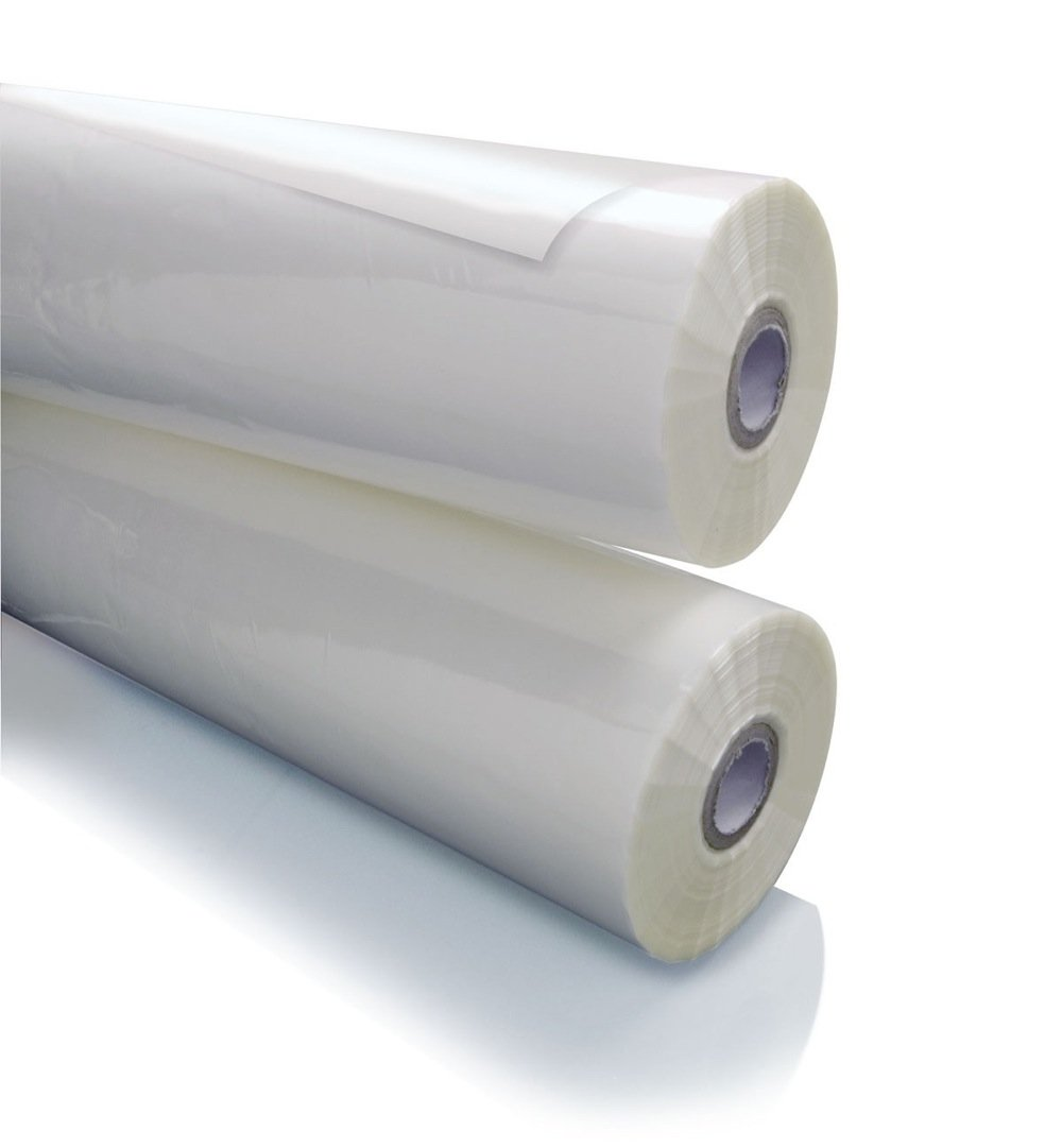 GBC Thermal Laminating Film, Rolls, NAP I, 1 Inch Poly-In Core, 1.5 Mil, 25 inches x 500 feet, 2 Pack (3000004) by GBC