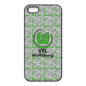 Wolfsburg Beautiful simple design Cell Phone Case for iPhone 5S