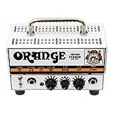 Orange Amps - MT20 Micro Terror Head - Mini Hybrid Head - 20W
