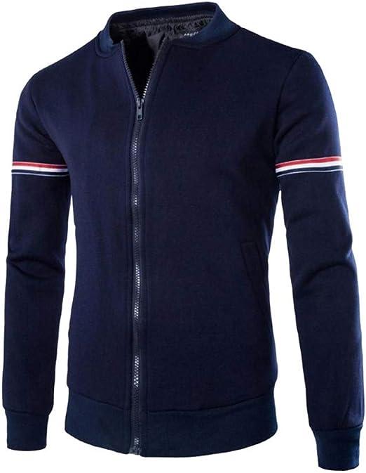 iLXHD Mens Coats Windbreaker Jacket Activewear Down Jacket Sport Coats Outwear