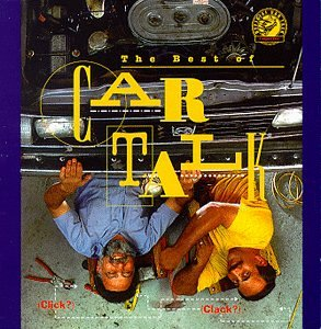 The Best Of Car Talk by Warped Disc