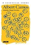 capa de O Essencial sobre Albert Camus