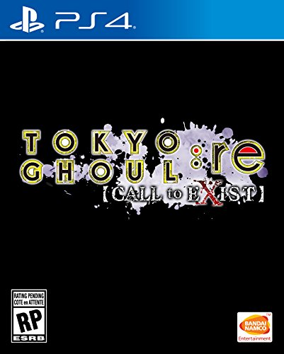 TOKYO GHOUL:re Call to Exist – PlayStation 4
