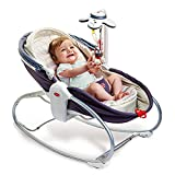 Tiny Love 3 in 1 Rocker Napper Culla-Sdraietta