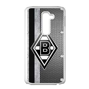 Artistic Fashion Unique White LG G2 case