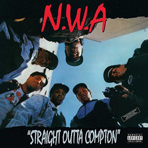 Straight Outta Compton [Vinilo] a buen precio