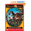 Beast Quest #8: Claw the Giant Ape