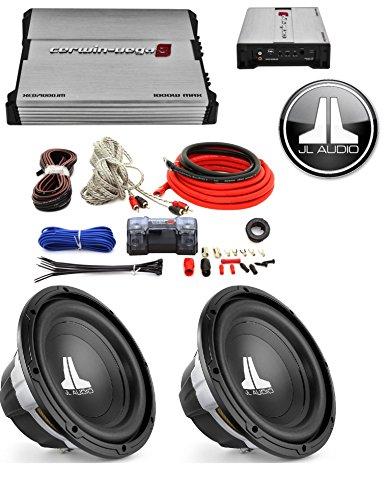 jl audio repair kit - 4
