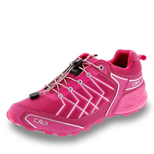 CMP Super X W Trail zapatos 3q95366 36